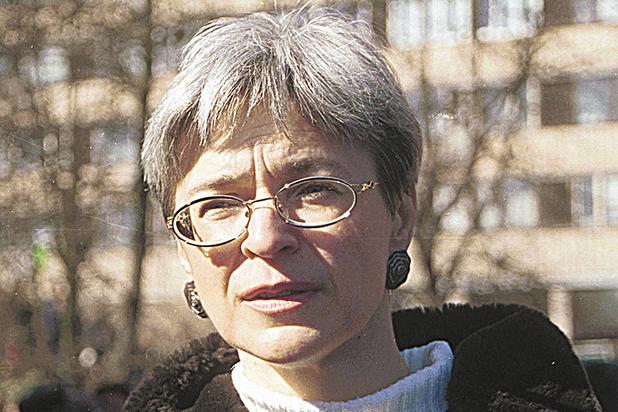 Пожизненно осужденный убийца Анны Политковской разговорился за решеткой