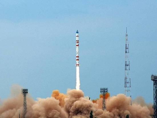 Из Астраханской области больше нельзя будет летать в космос