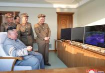 В КНДР назвали пуски ракет предупреждением для США