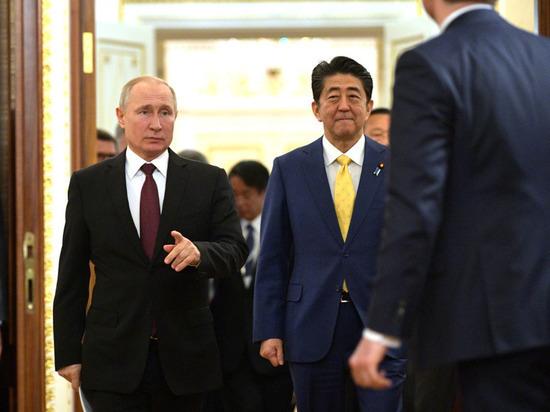 Sankei: Япония должна пересмотреть стратегию по возвращению Курил