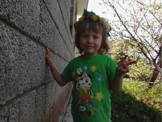 Малышку нашли спустя две недели у родственников отца в Ишимбае