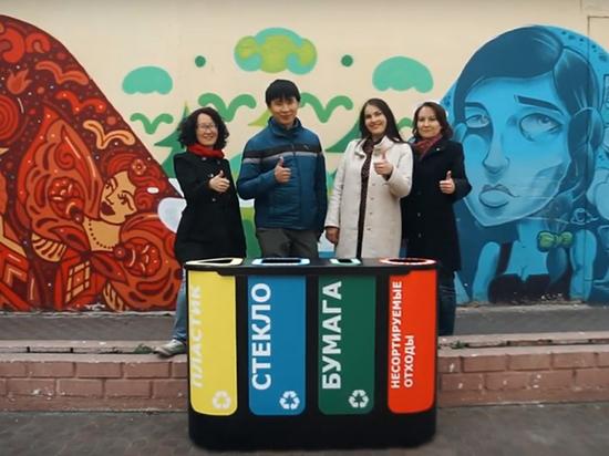 Экоактивист в Улан-Удэ: «Сложно, проснувшись прекрасным утром, тут же заняться сортировкой отходов»