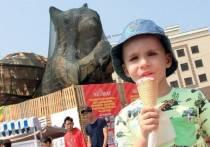 Мороженое разных стран было представлено на Happy Belka Nice Fest