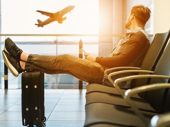Аэропорт Сочи принял студентов на производственную практику