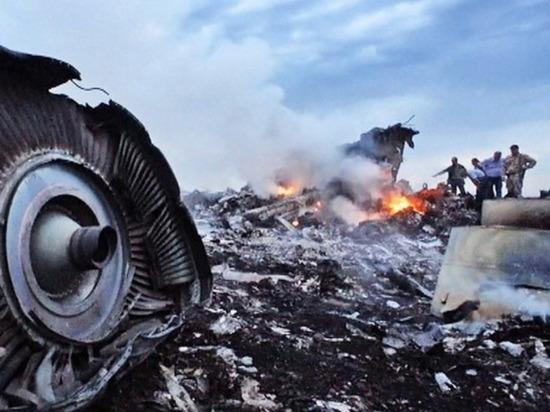 Немецкий детектив готов назвать имена виновников крушения MH17