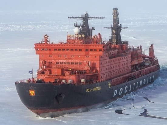 Юная нижегородка отправится в экспедицию на Северный полюс
