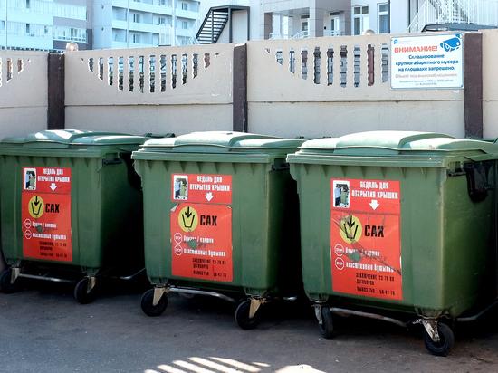 В Кировской области будет создано 800 новых мусорных площадок