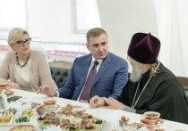 Разные религии - цели общие. О чем говорил губернатор Тульской области с духовенством