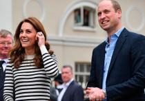 Кейт и Уильям отомстили Меган Маркл за «сухое» поздравление сына