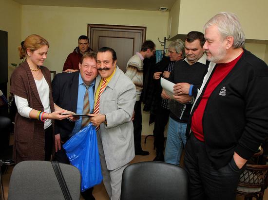 4 августа ушел из жизни легендарный шансонье  Вилли Токарев