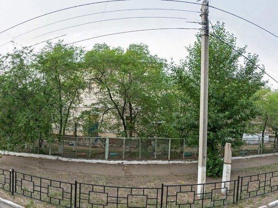 Член ОНФ сравнила школы Читы с тюрьмами из-за заборов и решёток
