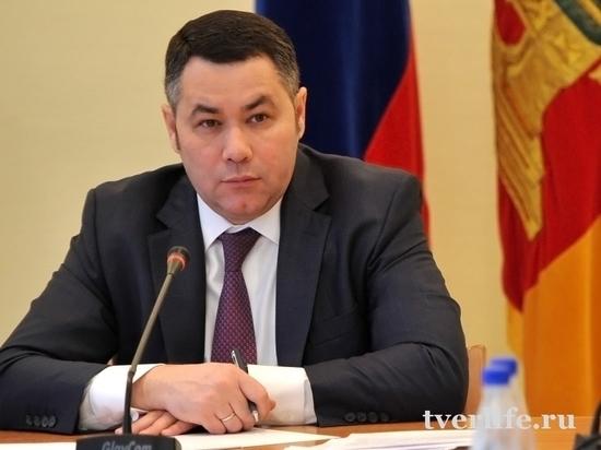 Фонд «Петербургская политика» включил открытие М-11 в Тверской области в ТОП-30