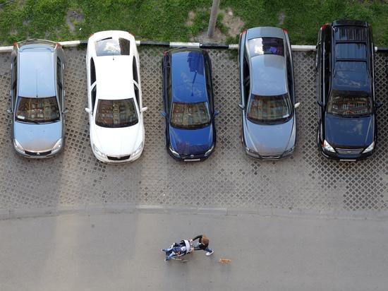 В Москве приступили к проверке наличия ОСАГО с помощью камер