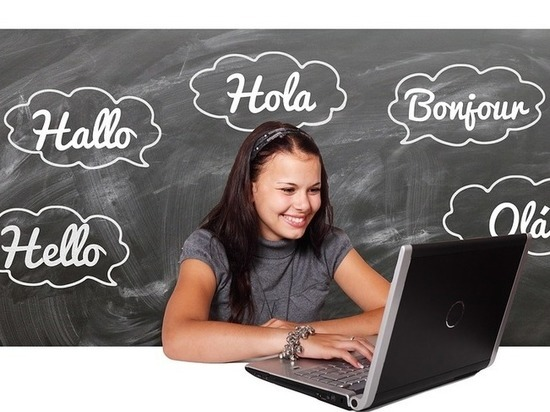 Второй иностранный язык алтайские школьники будут изучать с начала учебного года