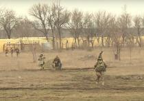 В Управлении Народной милиции ДНР заявили, что армия Украины готовится к активным боевым действиям против Республики