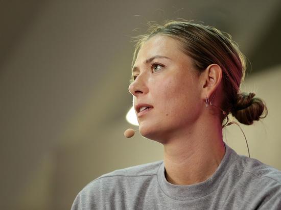 Богаче Шараповой только шесть теннисисток, Серена — вне конкуренции