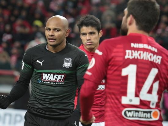 «Краснодар» и «Спартак» стартуют в еврокубках: за них немного боязно