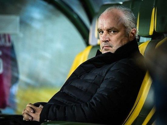 Шалимов прокомментировал шансы «Краснодара» в матче с «Порту»