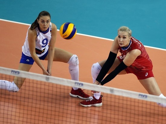 Действия руководства «Зенита» вызывают возмущение в волейбольном сообществе