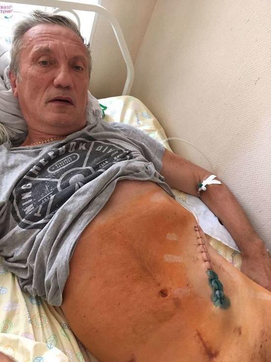 Бизнесмен о пытках карабином: «Пригвоздил как майского жука»