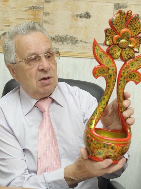 Руководитель нижегородского Фонда НХП рассказал о перспективах развития
