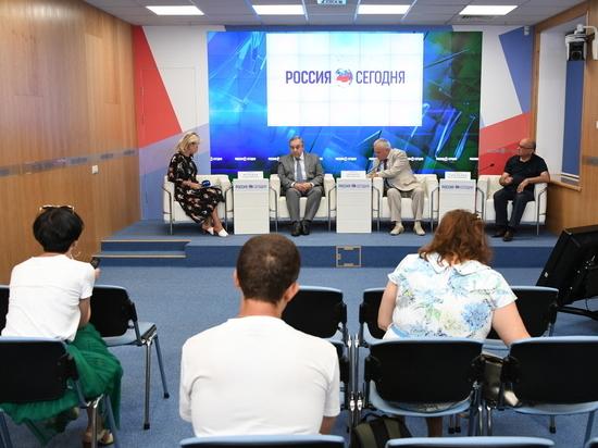 Ситуация в Крыму стала откровением для правозащитников ООН