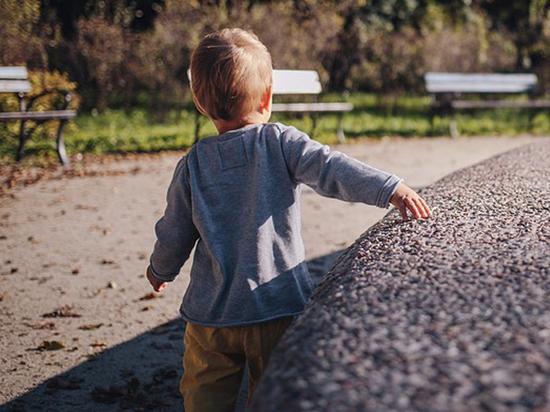 За чертой бедности живет 26% детей