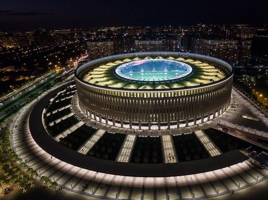 В Краснодаре из-за футбольного матча увеличено время работы общественного транспорта