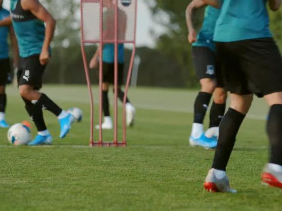 Стала известна стоимость всех игроков ФК «Краснодар»