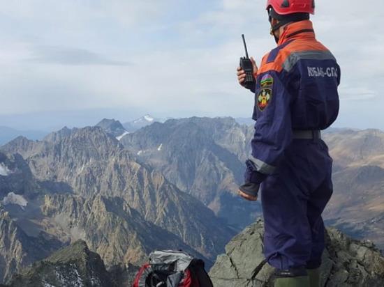 Сборщицу ежевики спасатели дважды искали в лесу в Апшеронском районе