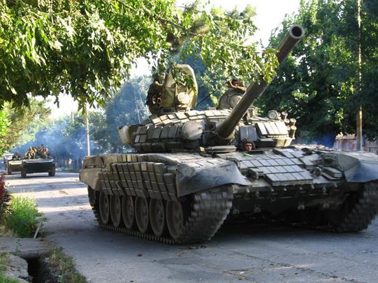 Создатель армии Южной Осетии рассказал, кто выбил грузин из Цхинвала