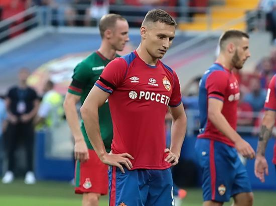СМИ: «Кристал Пэлас» хочет купить форварда ЦСКА Чалова за €25 млн