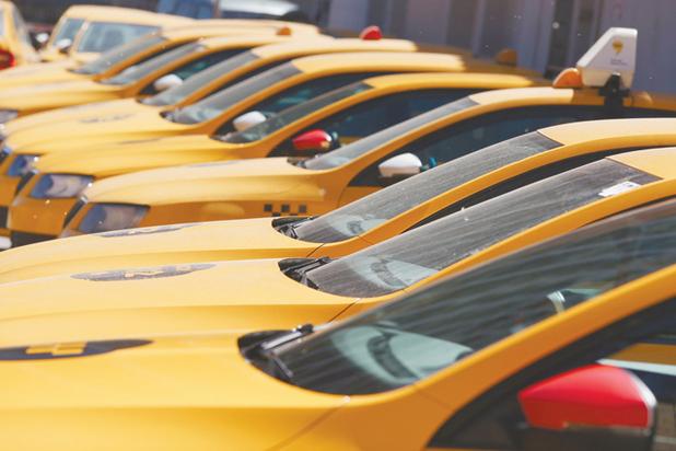 Закон такси москва 2020