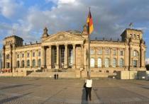 Немецкие депутаты предпочитают импортную еду
