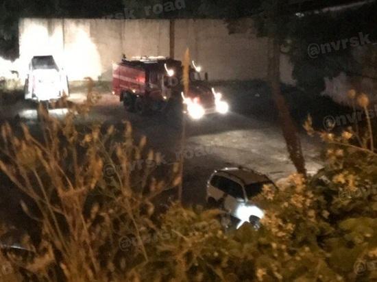 Все погибшие в ДТП под Новороссийском – пассажиры Volkswagen Touareg