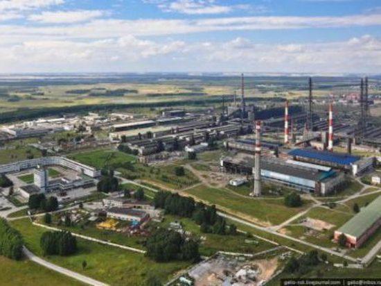 В завод по производству солей в Линево вложат 150 млн рублей
