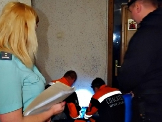 Жительница Ярославля продав свою квартиру отказалась из нее выезжать
