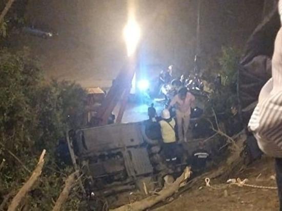 В аварии с туристическим автобусом под Новороссийском погибли трое челябинцев