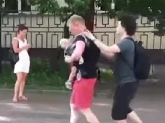 Разыскиваемый по делу о массовых беспорядках москвич сдался полиции
