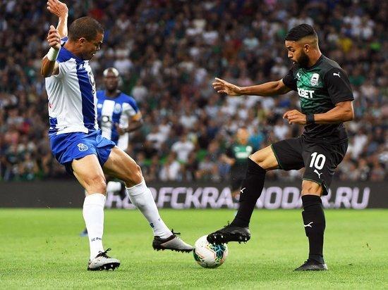 Олег Корнаухов: В Португалии будет еще тяжелее, но шансы есть