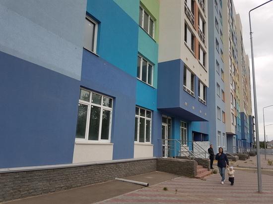 Застройщик ЖК «Радуга» в Дзержинске признан банкротом