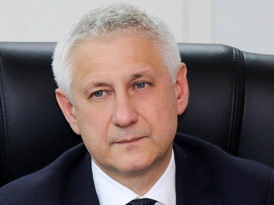 Мэр Магнитогорска назначен заместителем губернатора на общественных началах