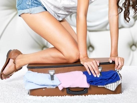 Чемодан, вокзал, юга: тверская путешественница рассказала, как собраться в отпуск