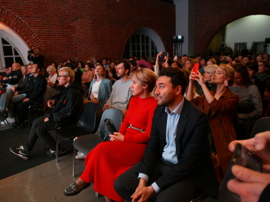 В Нижнем Новгороде прошел второй фестиваль веб-сериалов