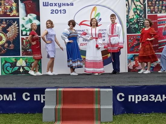 Международный фестиваль НХП «Радуга ремесел» прошел в Нижнем Новгороде