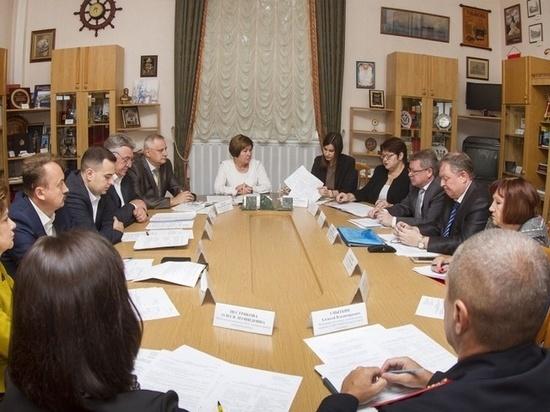 В Смоленской области ведётся подготовка к переписи населения
