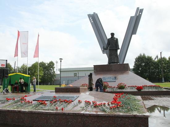 В Нижнем Новгороде отметили День железнодорожника