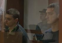 В Воронеже двое подельников осуждены за зверское убийство пенсионерки