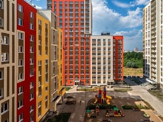 Девелопер «Столица Нижний» и Сбербанк запустили продажу квартир с использованием счетов эскроу