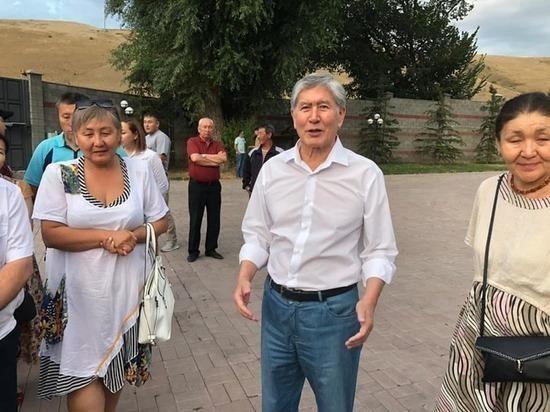 Шесть уголовных дел возбуждены по следам событий в Киргизии